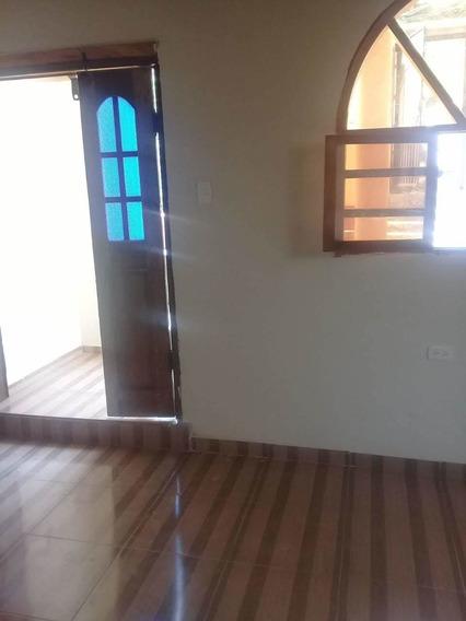 Departamento Independiente 2 Habitaciones