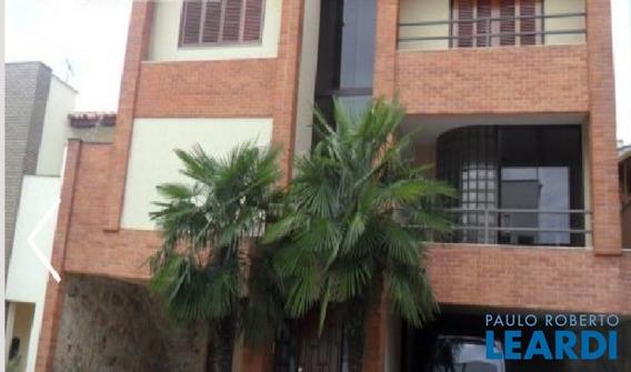 Casa Em Condomínio - Tucuruvi - Sp - 433172