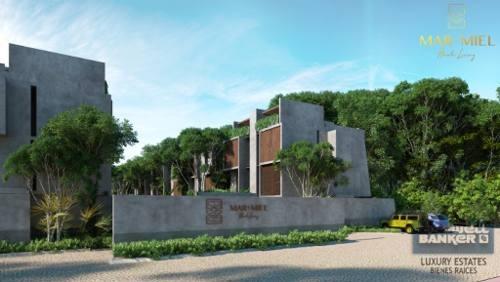 Casa En Condominio En Venta, Solidaridad, Quintana Roo