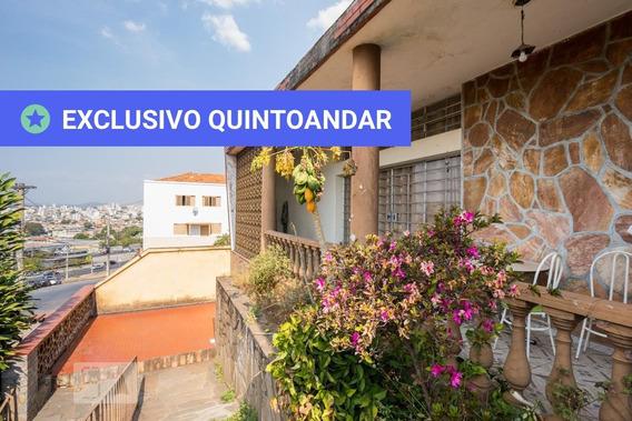 Casa Com 2 Dormitórios E 3 Garagens - Id: 892948590 - 248590