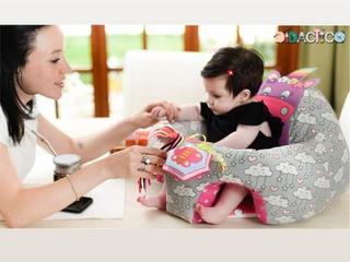 Sillón Para Bebés Linea Estampa