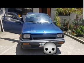 Suzuki Forsa Forza1 ( Mk1 )