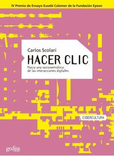 Hacer Clic, Scolari, Ed. Gedisa