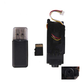 Camera Wl V959-16 Com Cartão Micro Sd 2gb E Leitor Usb