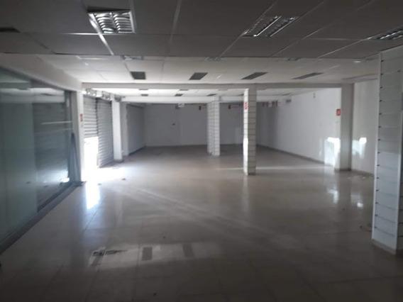 Lojão Com 300m2 Na Av. Paulo Vi - Sfl016 - 33609456