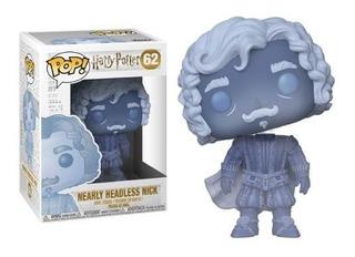 Funko Pop Nearly Headless Nick - Harry Potter