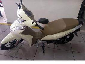 Honda Biz 125 Flex 19/19