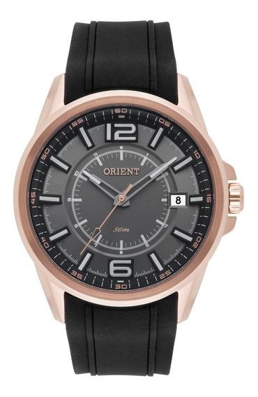 Relógio Orient Masculino Mrsp1002 G2px Rose Aço Oferta