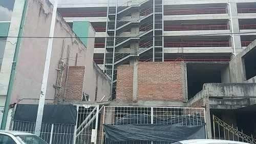 Terreno En Venta En Toluca Cerca Del Estadio De Futbol