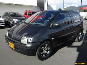 Renault Twingo Acces Con Aire