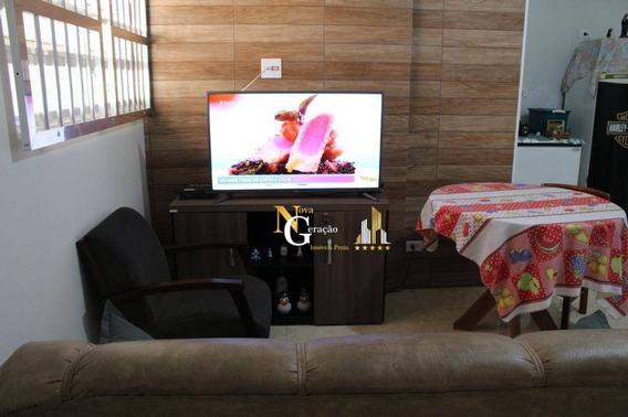 Apt 100m Da Praia,3 Dormitório 99 M2 R$ 199.000,00 Só - Ap2157