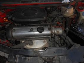 Volkswagen Polo 1995 En Desarme