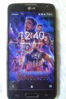 Lg Optimus L90 Android 7.1.2 Nougat (1gb Ram) 4g Lte (100v)