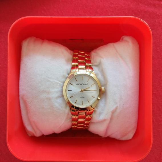 Relógio Mondaine Feminino 53539lpmvde1 - Frete Grátis