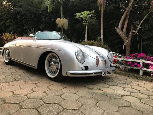 Imagem 1 de 13 de Porsche 356 Speedster (réplica Athena)