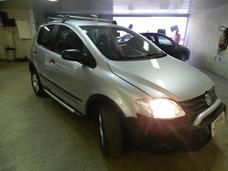Volkswagen Crossfox 1.6 16v 2007
