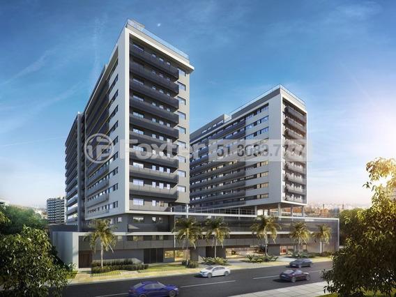 Apartamento, 1 Dormitórios, 36.32 M², Centro - 196481