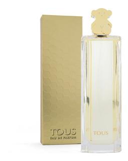 Tous Dorado 90 Ml Eau De Parfum Spray De Tous