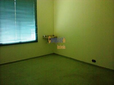 Ref.: 158700 - Casa Em Sao Paulo, No Bairro Mirandopolis - 4 Dormitórios