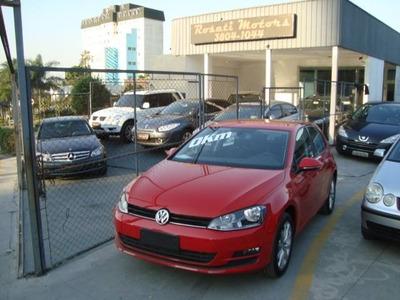 Volkswagen Golf 1.4 Tsi Comfortline Aut 18/18 0km