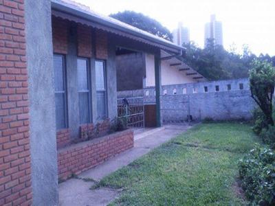Casa Residencial À Venda, Vila Indaia, Várzea Paulista - Ca0003. - Ca0003