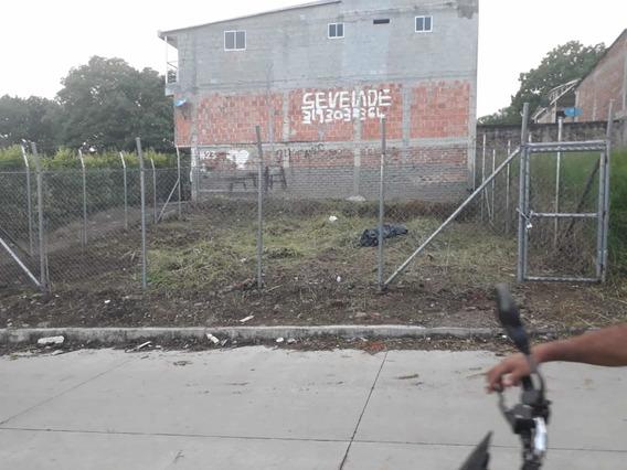 Lote En Barrio Los Angeles Ibague Medidas 11 X 12