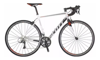 Bicicleta Scott R28 Speedster 10 22 Velocidades Talle 54