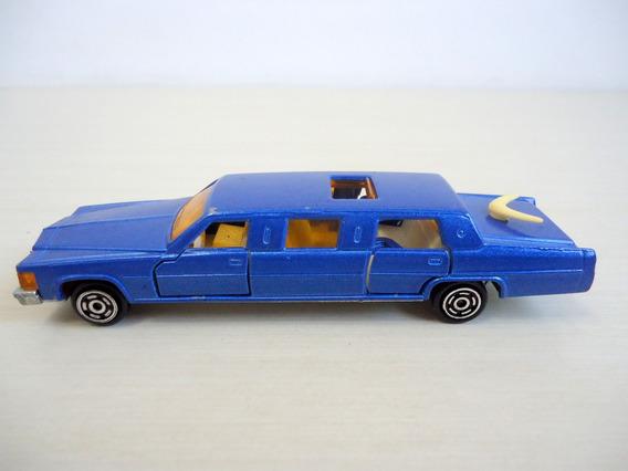 Limousine Majorette Escala 1:58 Número 339