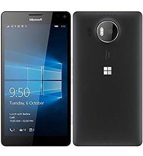 Celular Lumia 950xl Tela Trincada