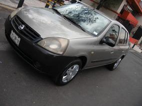 Nissan Platina 2005 Std Base Factura Original Buen Estado