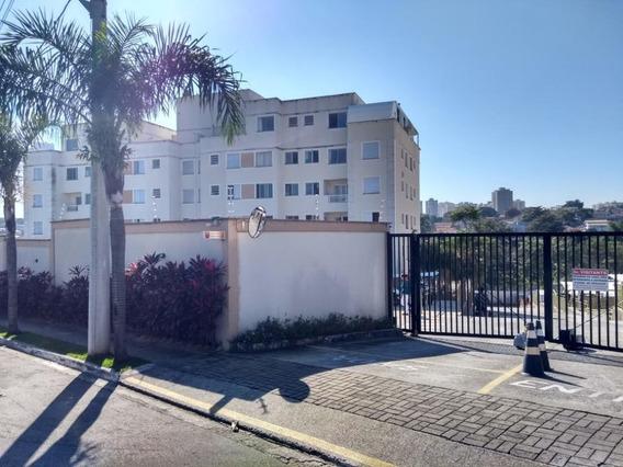 Cobertura Com 2 Dormitórios À Venda, 90 M² Por R$ 280.000 - Jardim América - São José Dos Campos/sp - Co0009