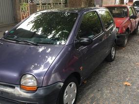 Renault Twingo95 Al Dia Listo Para Trasferir Titular Liq Pto