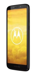 Celular Liberado Moto E5 Play Xt1920-18 Black Single Sim