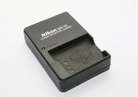 Carregador Nb-8l Nikon Mh-62