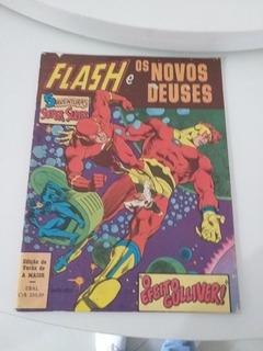 A Maior Ed.especial Ebal Flash