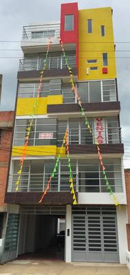 Apartamentos A Estrenar En Sogamoso, Boyacá!