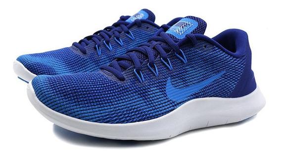 Zapatillas Nike Flex 2018 Rn
