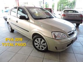 Chevrolet Corsa 1.4 Maxx Econoflex 5p Ipva Total Pago
