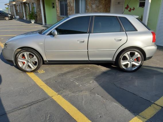 Audi A3 1.8 Turbo Aut. 5p 180 Hp 2005