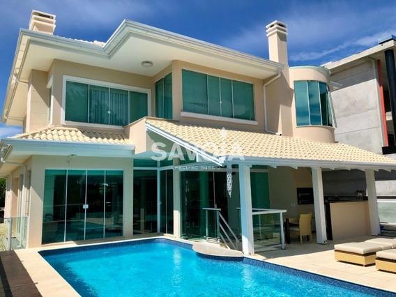 Casa No Condomínio Residencial Vivendas Do Atlântico ¿ Praia Do Estaleiro ¿ B. Camboriú - 2532
