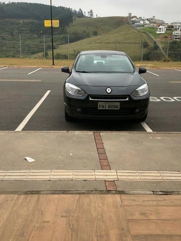 Renault Fluence Sedan Dynamique 2.0 16v 4 Portas Automatico