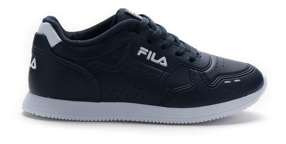 Zapatillas Fila Classic 92 Niños 31u300x400