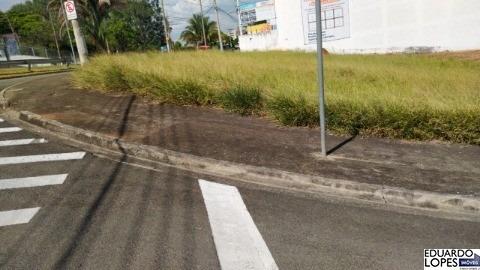 Imagem 1 de 11 de Terreno  Comercial A Venda Jardim Sevilha Indaiatuba Sp - Te00543