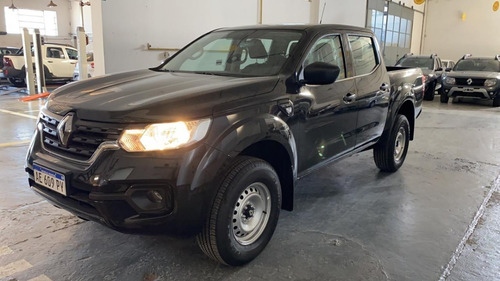Renault Alaskasn 2020 Sin Rodar