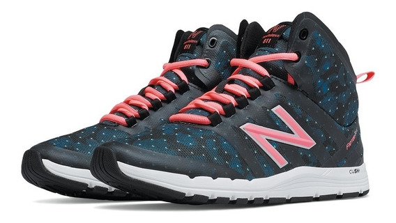 Zapatilla New Balance Wx811 ///tango Sports///