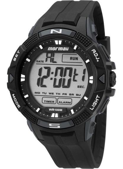 Relógio Mormaii Acqua 5001/8c | Radan Esportes