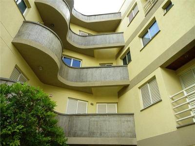 Apartamento Residencial Para Locação, Jardim Santa Genebra Ii (barão Geraldo), Campinas. - Ap0372