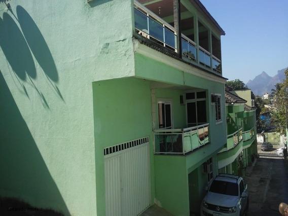 Casa Na Taquara Ci1654