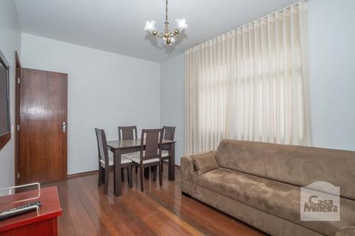 Imagem 1 de 15 de Apartamento À Venda No Lourdes - Código 273927 - 273927