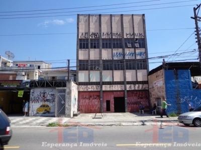 Imagem 1 de 14 de Ref.: 8755 - Predio Em Osasco Para Venda - V8755